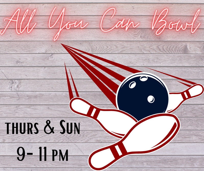 all you can bowl